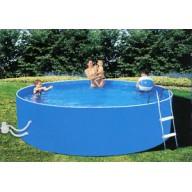 Сборный бассейн Aquasplash, диаметр 3,6 метра