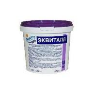 Порошкообразное коагулирующее средство Эквиталл, 0,8 кг (ведро)