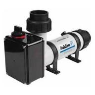 Электронагреватель пластиковый с датчиком потока Pahlen (12 кВт)