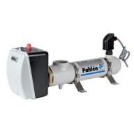 Электронагреватель из нержавеющей стали с датчиком потока Pahlen (12 кВт)