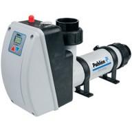 Электронагреватель пластиковый с датчиком потока Pahlen Aqua HL Line (12 кВт)