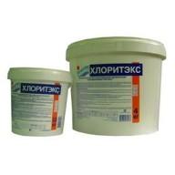 Быстро растворимое средство в гранулах Хлоритэкс, 1 кг