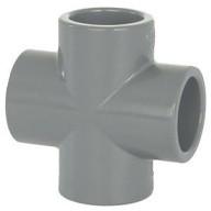 Крестовина Coraplax (д. 50 мм)