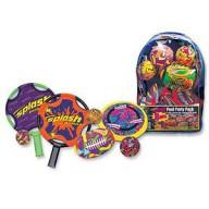 Набор игр для бассейна Prime Time Toys 8070-P1Q4