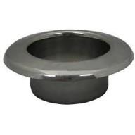 Накладка из нержавеющей стали для форсунки гидромассажа Waterway (916-1250)