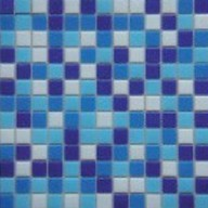 Плитка мозаичная Louis Valentino B (20x20 мм)