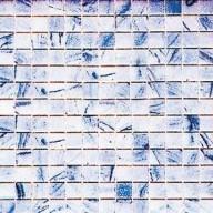 Плитка мозаичная Opiocolor Paros (20x20 мм)
