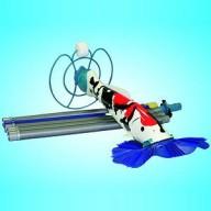 Полуавтоматический пылесос для бассейна Emaux CE306A SHOWA