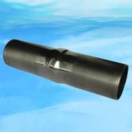 Соединитель для поручня прямой из нержавеющей стали AISI-316 Emaux