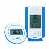Термометр цифровой с дистанционным блоком контроля Game