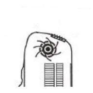 Вентилятор осушителя воздуха PSA DT-850