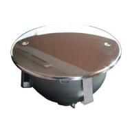Водозабор M.VZ (д 240 мм, 30м3/ч) (для бассейнов облицованных пленкой)