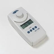Фотометр Lovibond MD 100 (2 в 1) (Chlorine, pH Tablet)