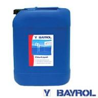 Жидкий хлоросодержащий препарат для дезинфекции Гипохлорид (ChloriLiquid), 35 кг