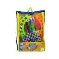 "Игрушка для бассейна ""Водяная бомбочка - летающая тарелка"" Prime Time Toys"