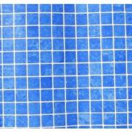 "Пленка с рисунком ""Мозаика неразмытая"" (ширина 1,60 м), Flagpool Easy Welding (mosaic)"